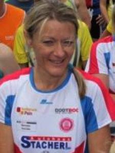 Gerda Zehetleitner