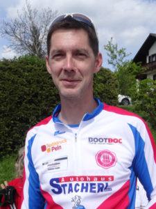 Hannes Stacherl