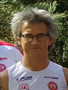 Lajos Szalo