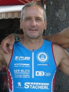 Thomas Pichler
