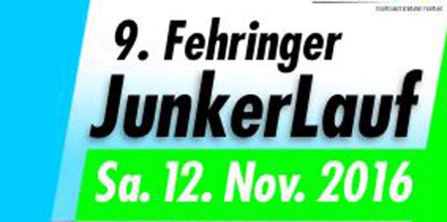 9. Fehringer Junkerlauf 2016