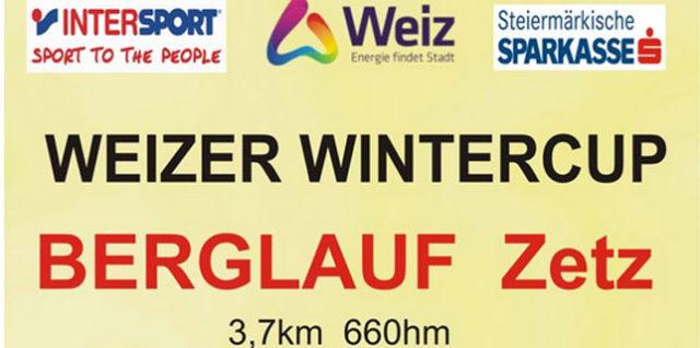 WWC 16/17 Berglauf Zetz