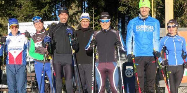 WWC 16/17 Skilanglauf