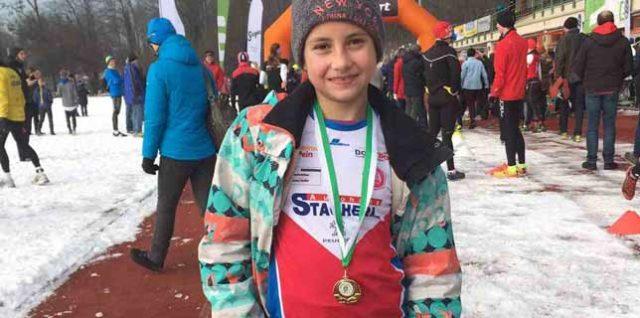Steirische Crosslaufmeisterschaften in Graz 2017