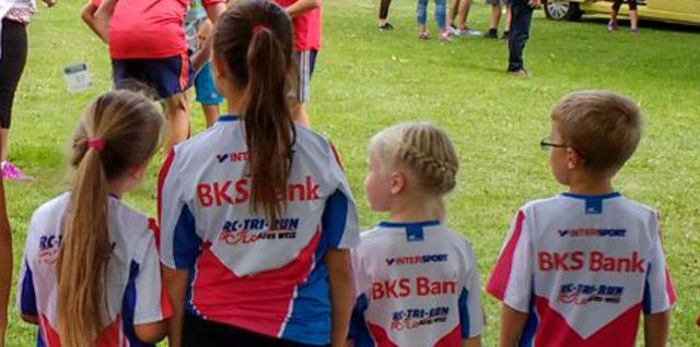 16. Almenlandlauf – Fladnitz a.d. Teichalm 2017