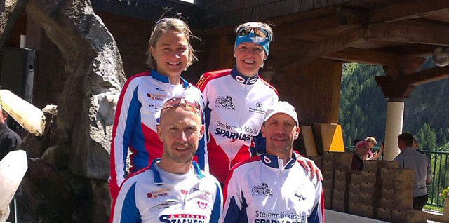 Grossglockner Berglauf und Bergduathlon 2017