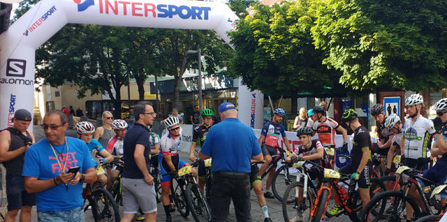 XCE City Race Weiz – 2017