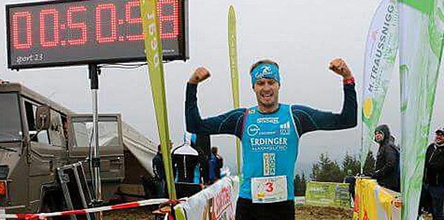 Steirischen Berglaufmeisterschaften in Graden 2017