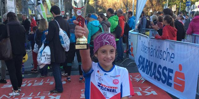 24. Graz Marathon 2017