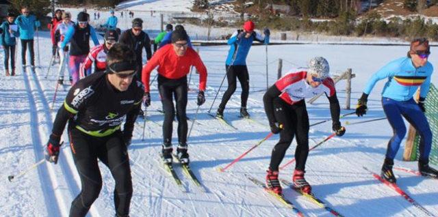 WWC 17/18 Skilanglauf