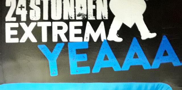 24 H Burgenland Extrem Tour 2018