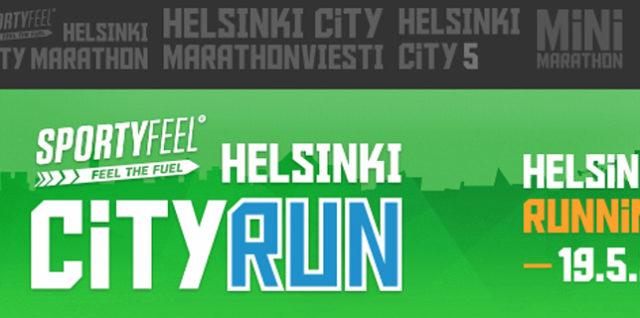 Helsinki City 5 (FIN) 2018