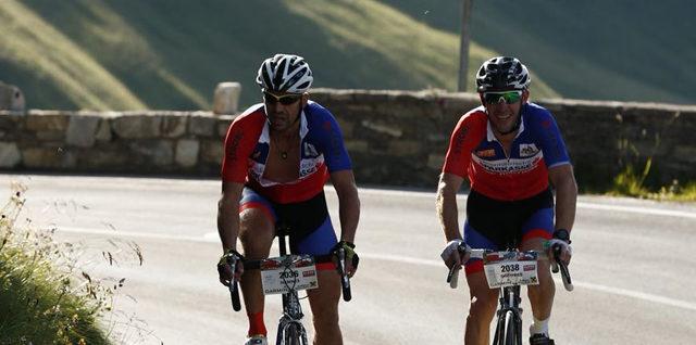 Mythos Grossglockner  – Bike Challenge +  Berglauf 2018