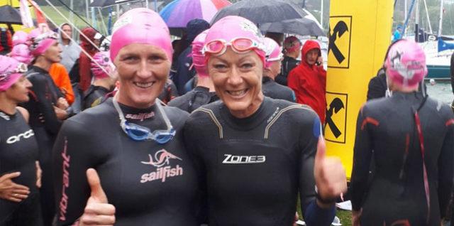 Trumer Triathlon 2018