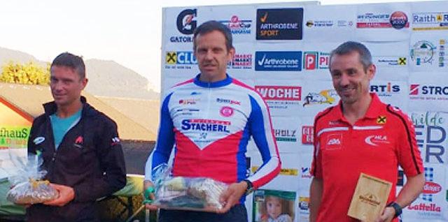 17. Almenlandlauf – Fladnitz a.d. Teichalm 2018