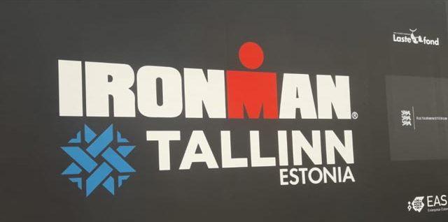 Ironman Tallinn (EST) 2018