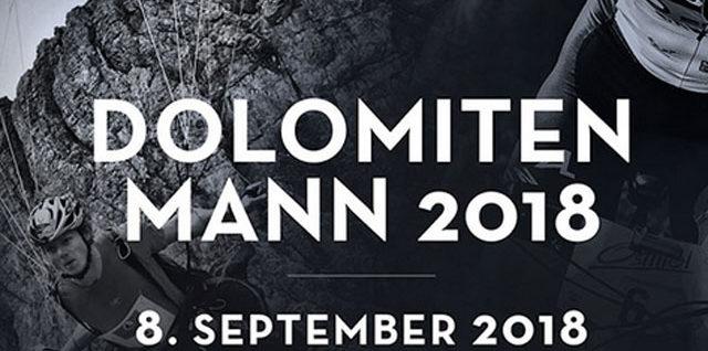 31. Dolomitenmann 2018