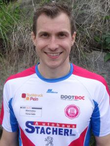 David Strahlhofer