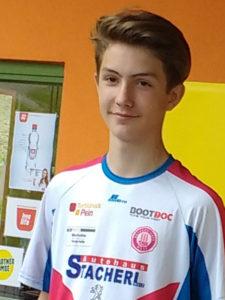 Florian Hofer