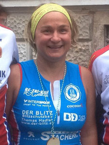 Veronika Grabner