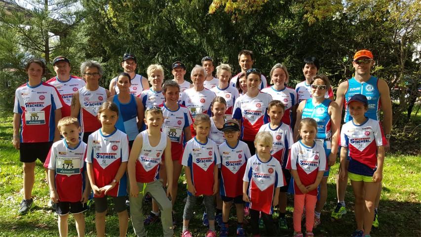 Die Laufmannschaft