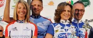 Hartbergerland Welt-Radsportwoche u. MTB Marathon Challenge