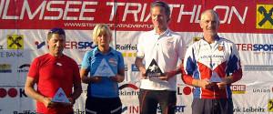 Königsdorfer Sprint-Triathlon und Sulmsee Triathlon