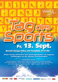 Allgemein -rtr-weiz-tag-des-sports-Tag des Sports