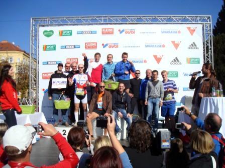 Laufen -rtr-weiz-Graz-Marathon2-Graz Marathon 2010