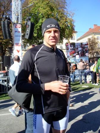 Laufen -rtr-weiz-Graz-Marathon3-Graz Marathon 2010