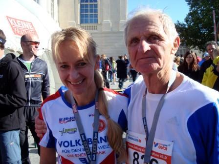 Laufen -rtr-weiz-Graz-Marathon4-Graz Marathon 2010