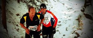 Markus Preiss gewinnt Zetzlauf