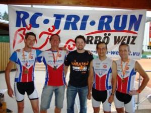 Triathlon -rtr-weiz-Empfang1-300x224-12. IRONMAN AUSTRIA in Klagenfurt 2010