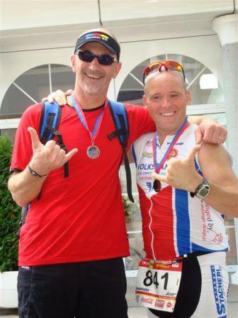 Triathlon -rtr-weiz-Faak2011-5. Faaker See Triathlon 2011