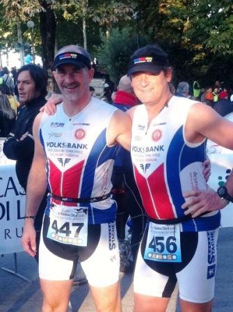 Laufen -rtr-weiz-Lucca-Lucca Marathon