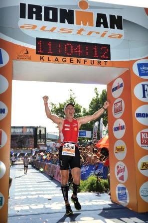 Triathlon -rtr-weiz-Sagi2012-IRONMAN Austria 2012