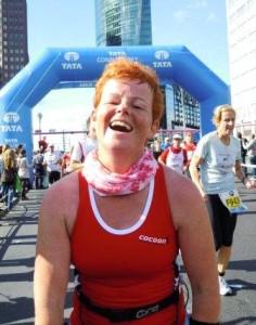 Laufen -rtr-weiz-Sylvia-236x300-Berlin Marathon 2012