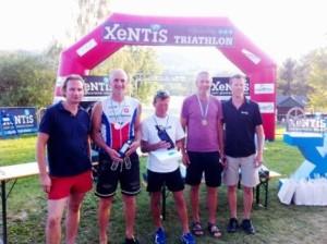 Triathlon -rtr-weiz-Xentis02-300x224-Steirische Meisterschaft - Sprint 2012