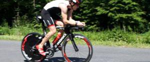 Austrian 1/2 Iron Triathlon – Röcksee 2014