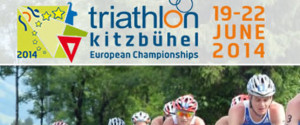 30. ETU European Kitzbühel Triathlon Championships 2014