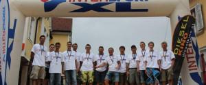 City Race Weiz – Mountainbike Eliminator Rennen 2014
