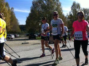 Laufen Nordic Walking -rtr-weiz-apfelland_Fotowalk-300x223-2. Genussapfellauf Stubenbergsee 2014