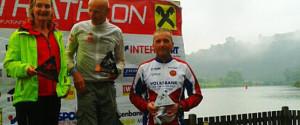 Sulmsee Triathlon 2014