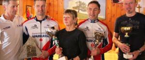 Weizer Wintercup: Markus Glettler  Gesamtsieger