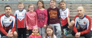 Sommerpause Kinderlauftreff u. Jugendtraining