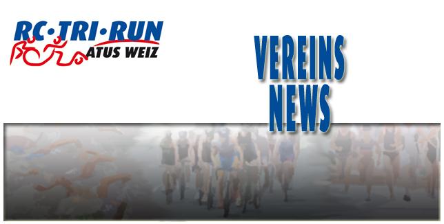 2. Sparkasse CityRun Weiz 2020 am 19. Juni abgesagt