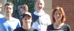 14. Borealis Linz Marathon – 2015