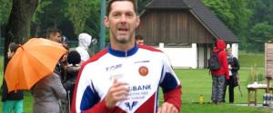 Apfelland Triathlon Stubenbergsee 2015