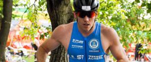 Austrian 1/2 Iron Triathlon Röcksee 2015