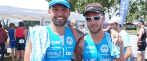 Allmen Triathlon Podersdorf 2015